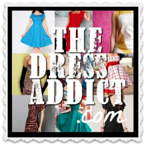 Click The Dress Addict logo to go to the general raffle entry page!