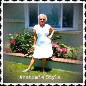 Anatomie Style Monika Ballerina Dress2