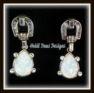 $100 Online Gift Certificate Heidi Daus Designs  Custom Jewelry www.heididausdesigns.com